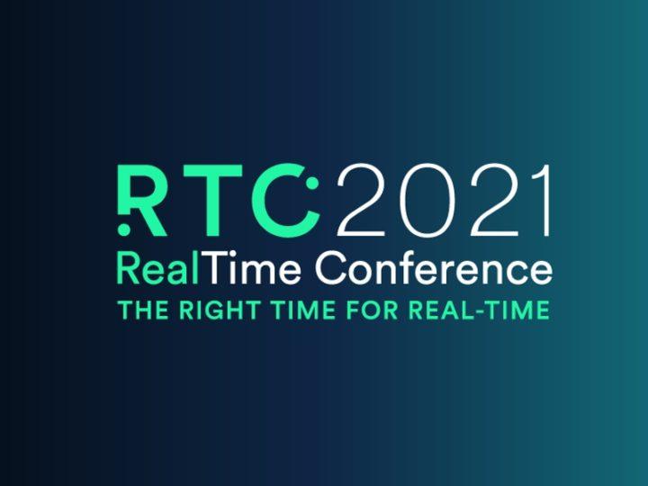 La conferenza primaverile in tempo reale elenca oltre 150 relatori in 100 sessioni
