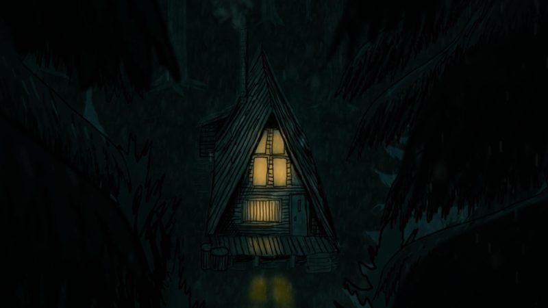 """Come l'animatore-illustratore Drew Christie ha animato i misteri di """"Sasquatch"""" per Hulu"""