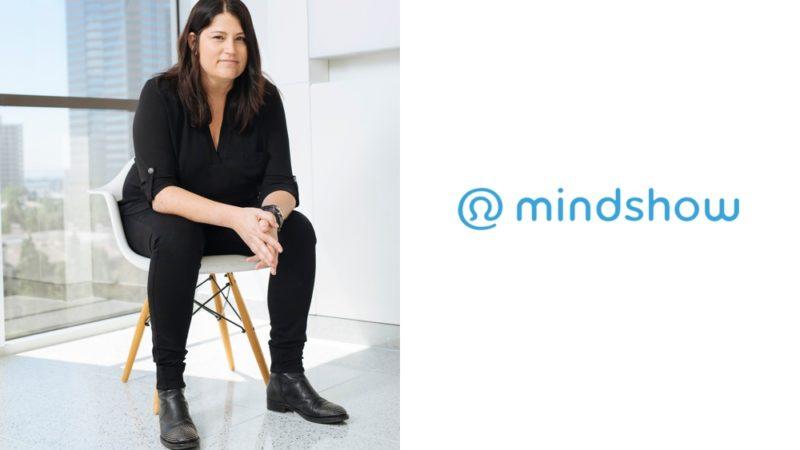 Mindshow raccoglie 10 milioni di dollari per espandere il CG Studio proprietario; Sharon Bordas nominata presidente