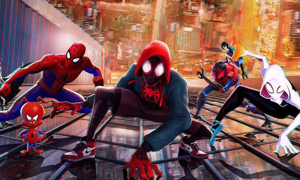 Il sequel di 'Spider-Verse' stabilisce un nuovo trio di registi