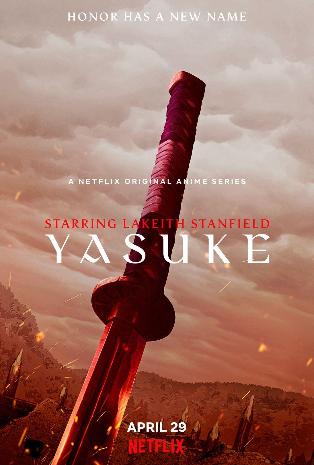 "Yasuke ""width ="" 1000 ""height ="" 1481 ""class ="" size-full wp-image-282666 ""srcset ="" https://www.cartonionline.com/wordpress/wp-content/uploads/2021/04/Teaser-L39epico-39Yasuke39-di-Black-Samurai-svela-una-nuova-era-su-Netflix.jpg 1000w, https://www.animationmagazine.net/wordpress/wp-content/uploads/Yasuke2-1-162x240.jpg 162w, https://www.animationmagazine.net/wordpress/wp-content/uploads/Yasuke2-1 -675x1000.jpg 675w, https://www.animationmagazine.net/wordpress/wp-content/uploads/Yasuke2-1-768x1137.jpg 768w ""sizes ="" (larghezza massima: 1000px) 100vw, 1000px ""/>  <p class="