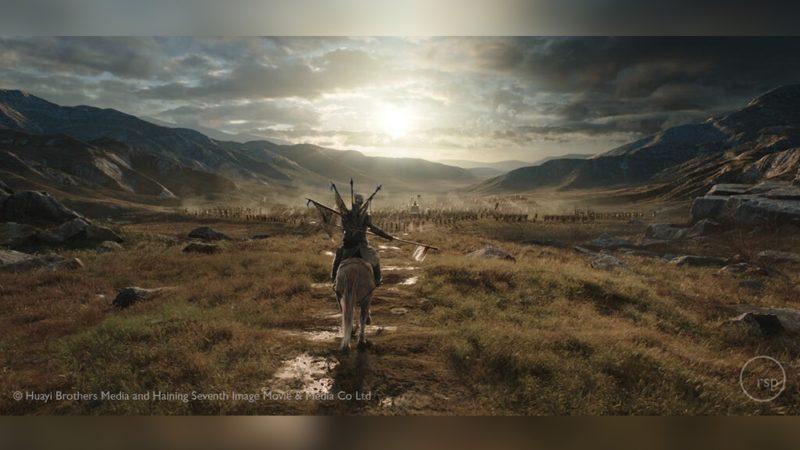 FuseFX acquisisce la Rising Sun Pictures australiana
