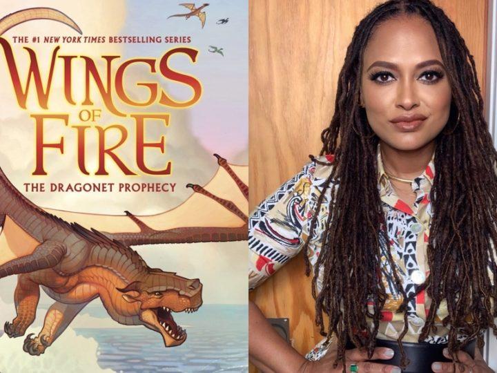 Anpassningen av 'Wings of Fire' tar flyg med Ava Duvernay och Netflix