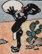 Bilbolbul – Il personaggio dei fumetti del 1908