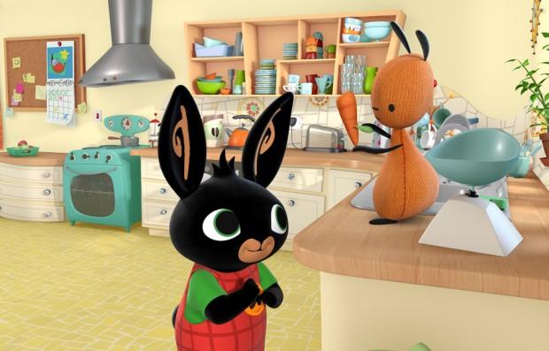 Bing – La serie animata per bambini del 2017