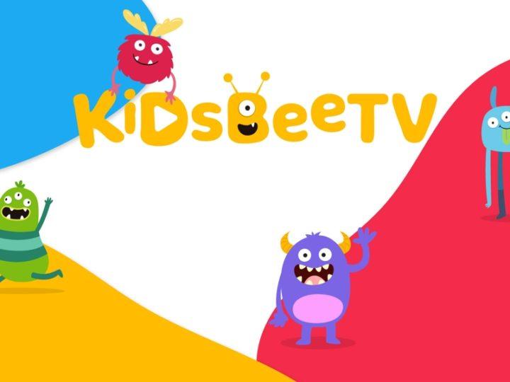 Aplikacja wideo dla dzieci Magikbee jest teraz KidsBeeTV
