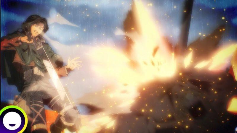 Will Levi Survive? | Attack on Titan Final Season