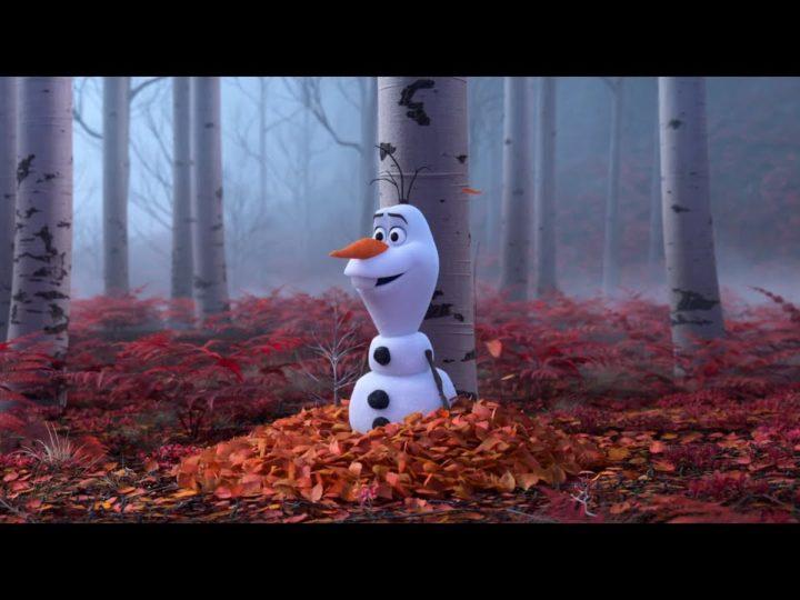Frozen 2 – Il Segreto di Arendelle | Clip dal Film | Dov'è Samantha?