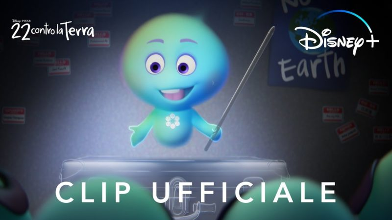Disney+ | 22 Contro La Terra – Clip Ufficiale