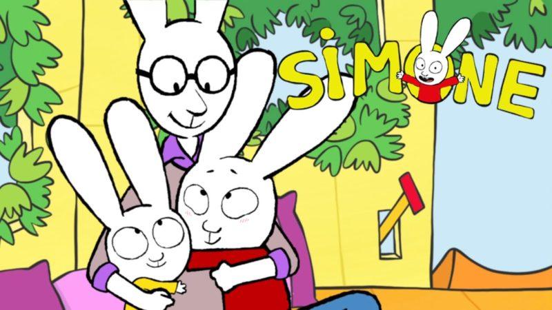 Simone EPISODE A surpresa em HD [Official] Cartoons