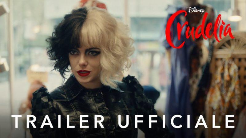 Crudelia – Trailer Ufficiale
