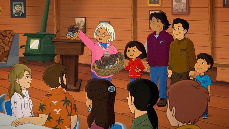 """PBS KIDS propone nuovi speciali per """"Molly of Denali"""", """"Wild Kratts"""""""
