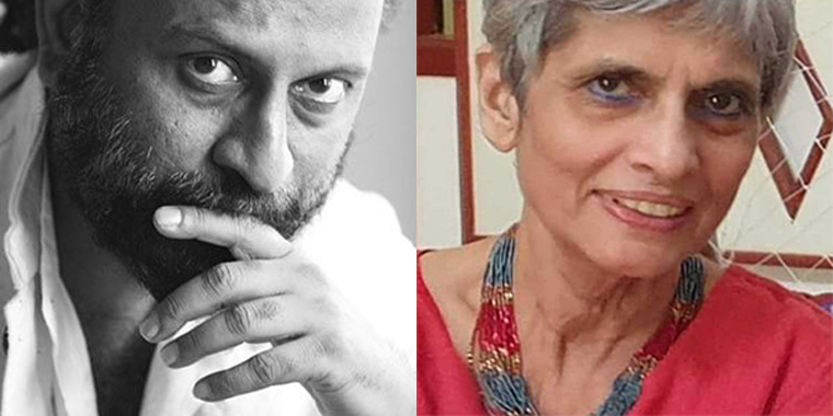 Ketan Mehta | Prof. Nina Sabnani