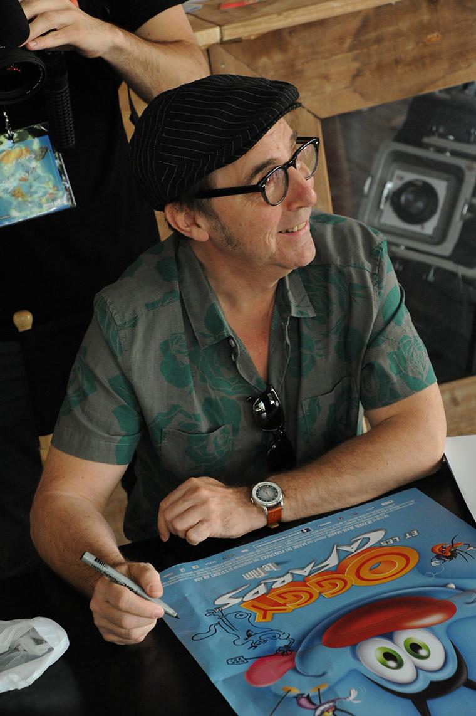 Olivier Jean-Marie