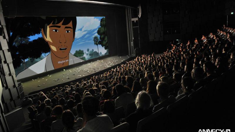 Animatore autonomo: il percorso verso il cinema