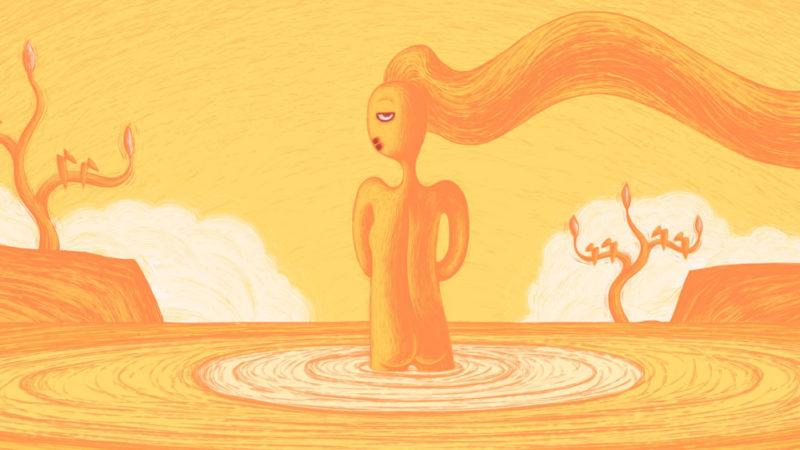 """Il preferito del festival """"Altötting"""" di Andreas Hykade viene presentato in anteprima online gratuitamente"""