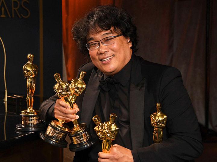 Bong Joon Ho dirige il film animato di creature marine