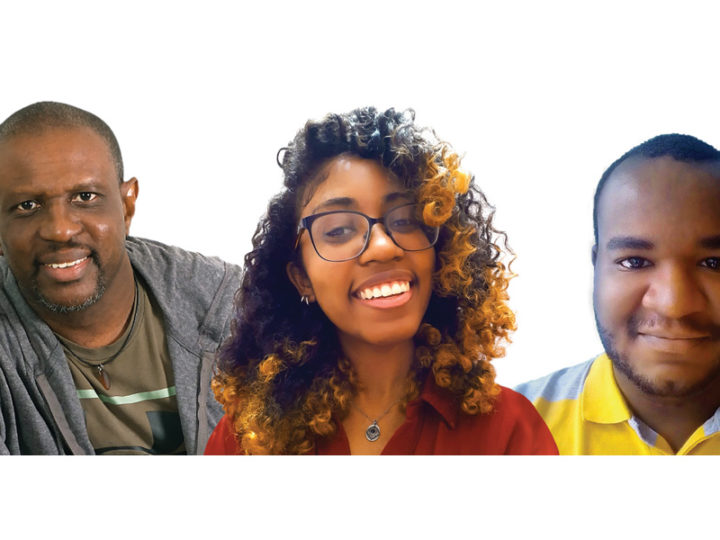 Studenti CARIMAC vincono KingstOOn 'Sesame Street' Short Pitch
