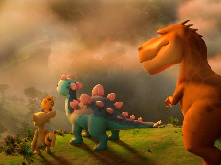 """Il """"Diario dei dinosauri"""" di Winsing ha raggiunto il traguardo di $ 10 milioni di incassi"""