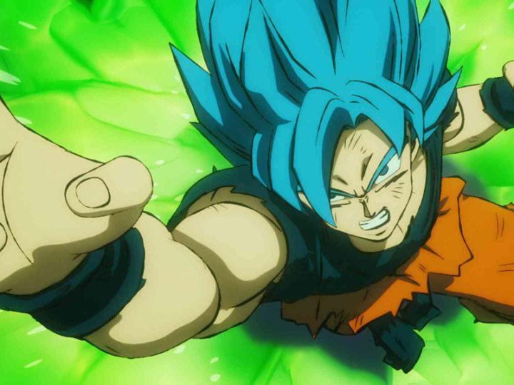 Toei: Nuovo film Dragon Ball Super di Toriyama in arrivo nel 2022
