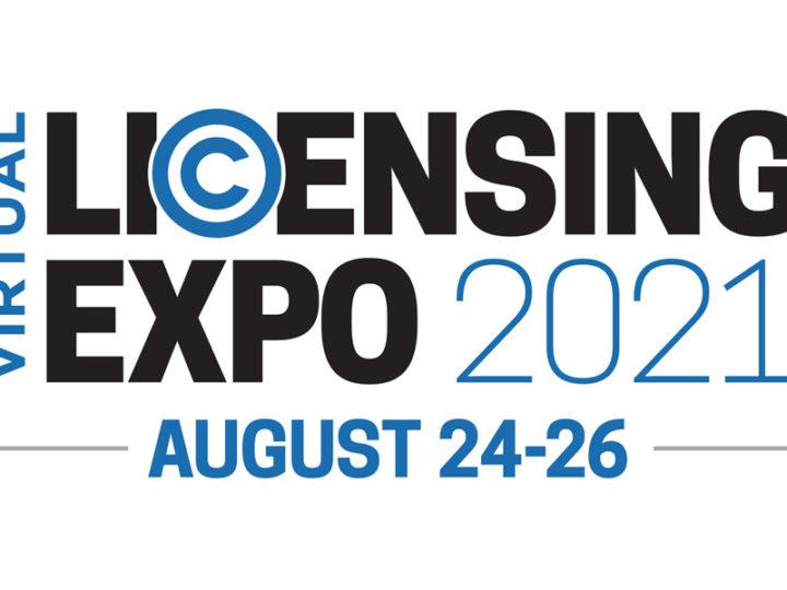 Virtual Licensing Expo dà il via ai piani 2021 aggiornati di Global Licensing Group