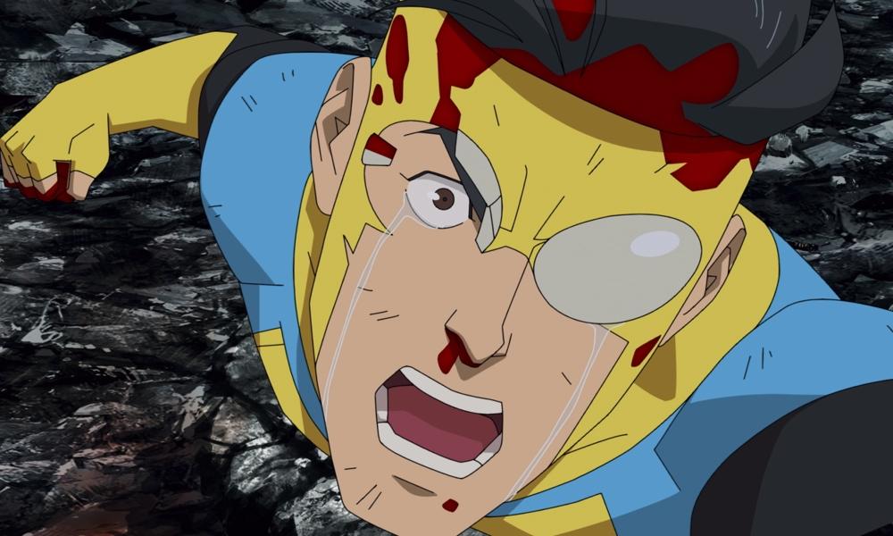 """""""Invincibile"""" si rinnova con Amazon per la seconda e terza stagione"""