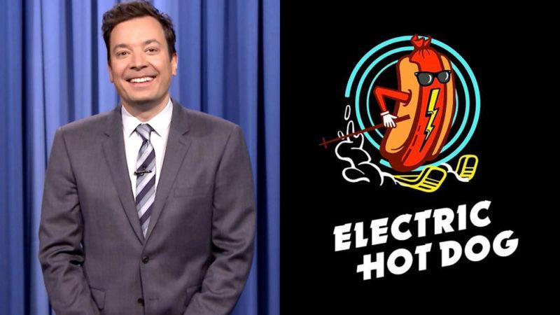 Jimmy Fallon imposta Slate con NBCU; Speciale animato, serie in Dev