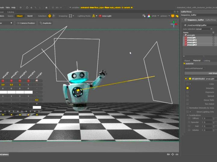 Recensioni tecniche: Katana 4.0 di Foundry e Mocha Pro 2021 di Boris FX