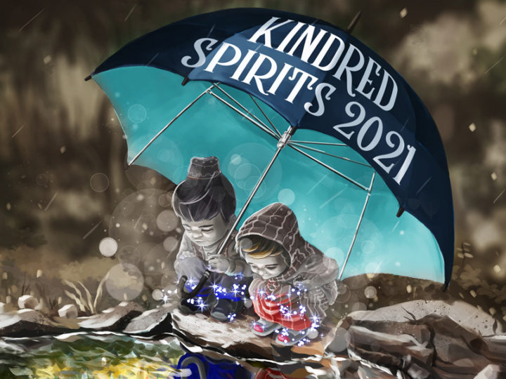 """KEPYR lancia la quinta campagna annuale """"Kindred Spirits"""" per l'assistenza ai bambini rifugiati dell'UNICEF"""