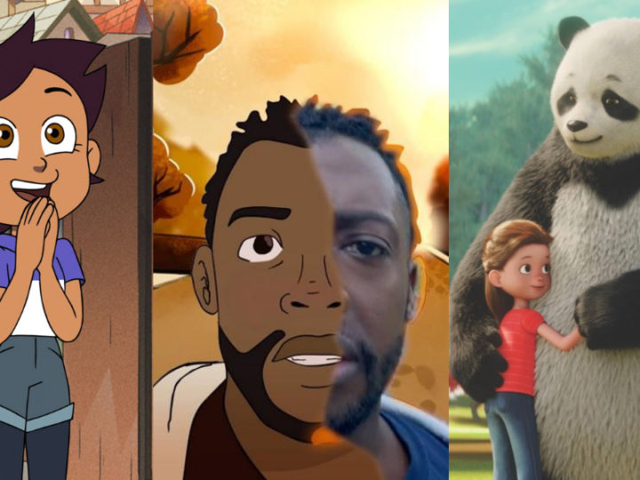 'Stillwater', 'Owl House' e 'Cops and Robbers' Vie for Peabody Awards