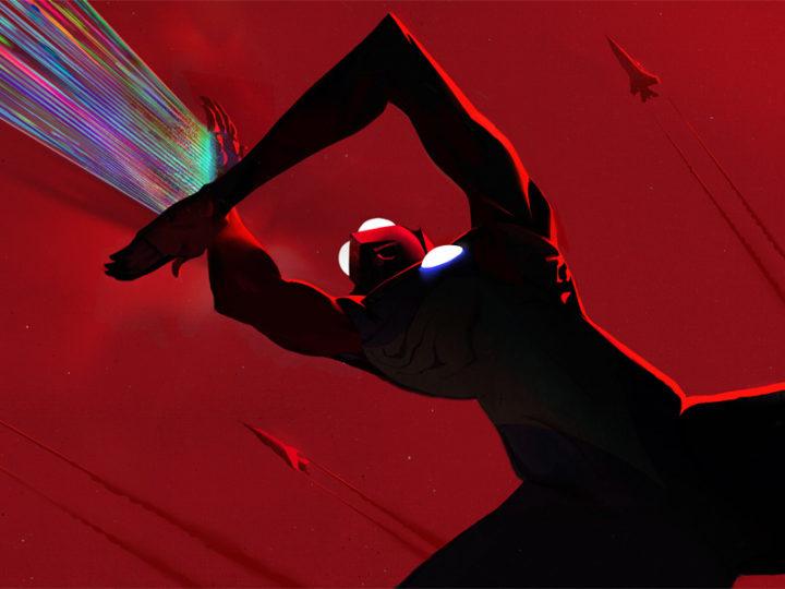 """Il lungometraggio """"Ultraman"""" di CG si arricchisce di Netflix e Tsuburaya"""