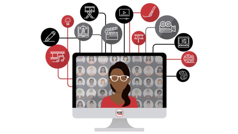 Women In Animation lancia il database dei talenti per aumentare i talenti sottorappresentati