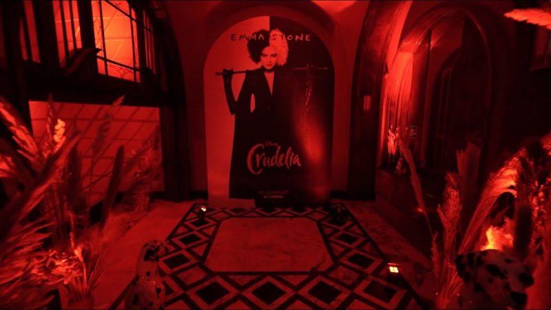 Cruella Experience