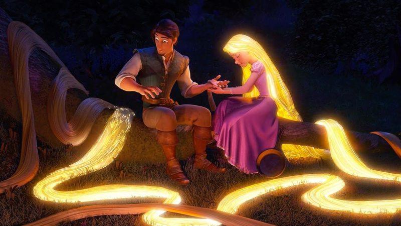 ✨ I poteri magici di guarigione di Rapunzel | Disney Princess | Disney Junior IT