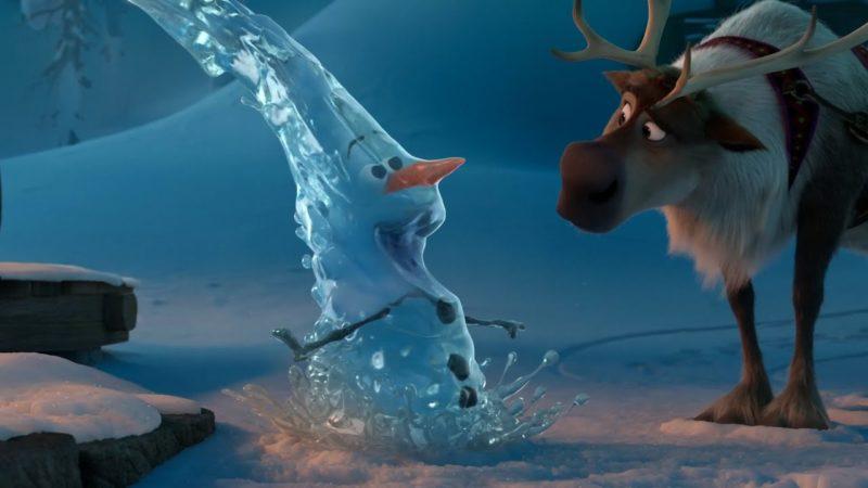 Frozen – Le avventure di Olaf | Clip dal Film | Le tradizioni della Querciola Vagabonda