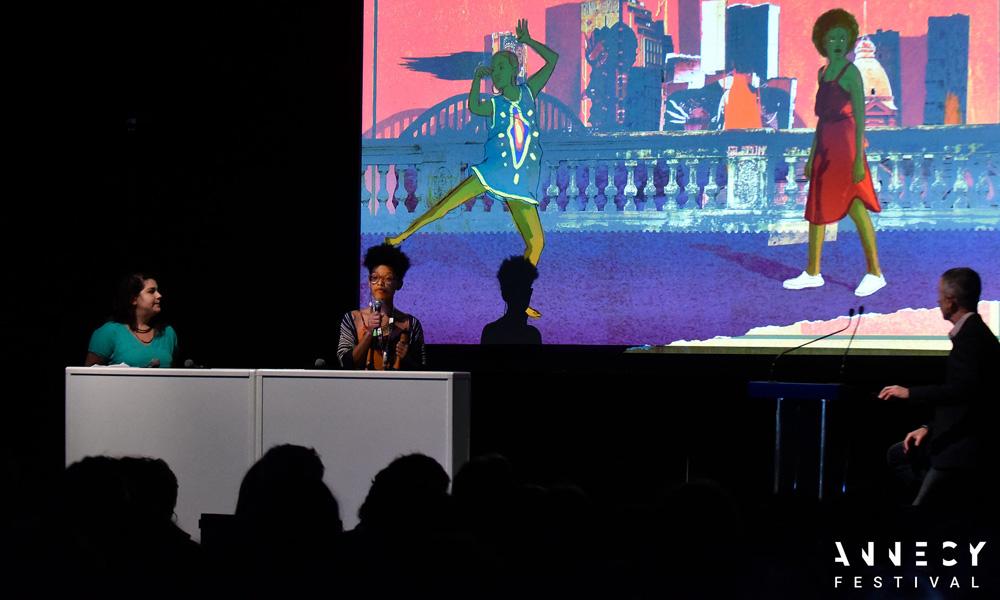 Le presentazioni Mifa di Annecy presentano 36 progetti per la presentazione online
