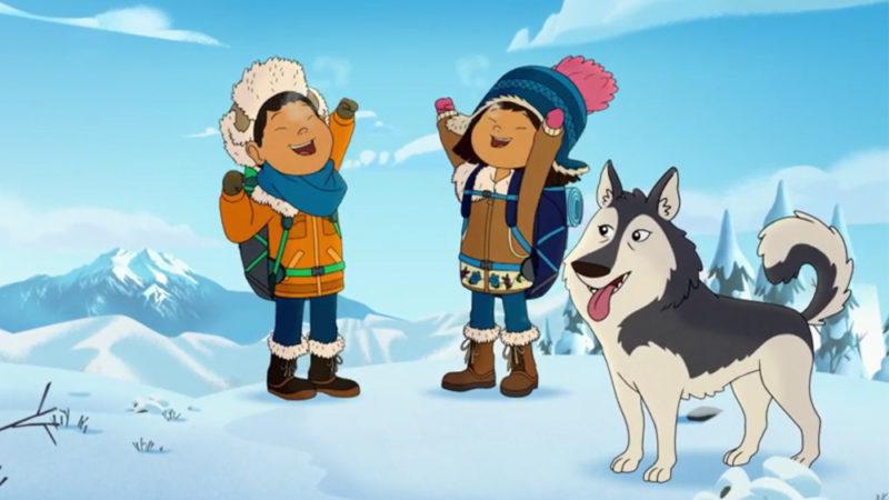 """""""Molly of Denali"""" e """"Xavier Riddle"""" vincono gli YMA Awards of Excellence per l'animazione"""