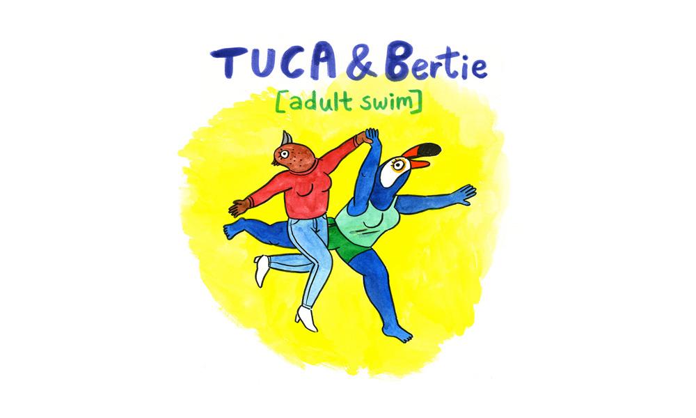 'Tuca & Bertie' S2 Flocks to Adult Swim a giugno