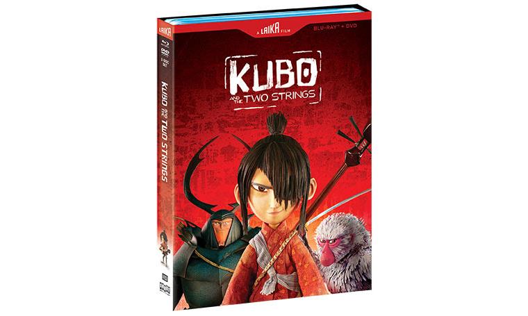 Kubo e le due corde (LAIKA Studios Edition)