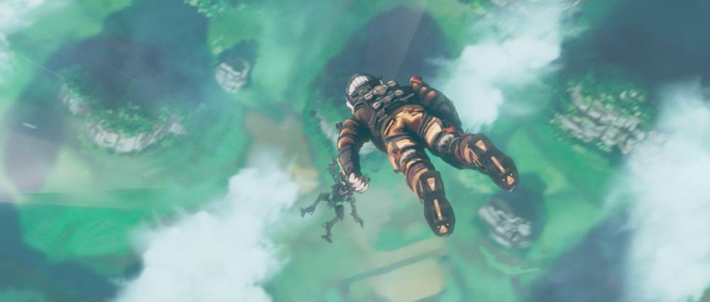 Apex Legends | Storie dalle Terre Esterne - Northstar