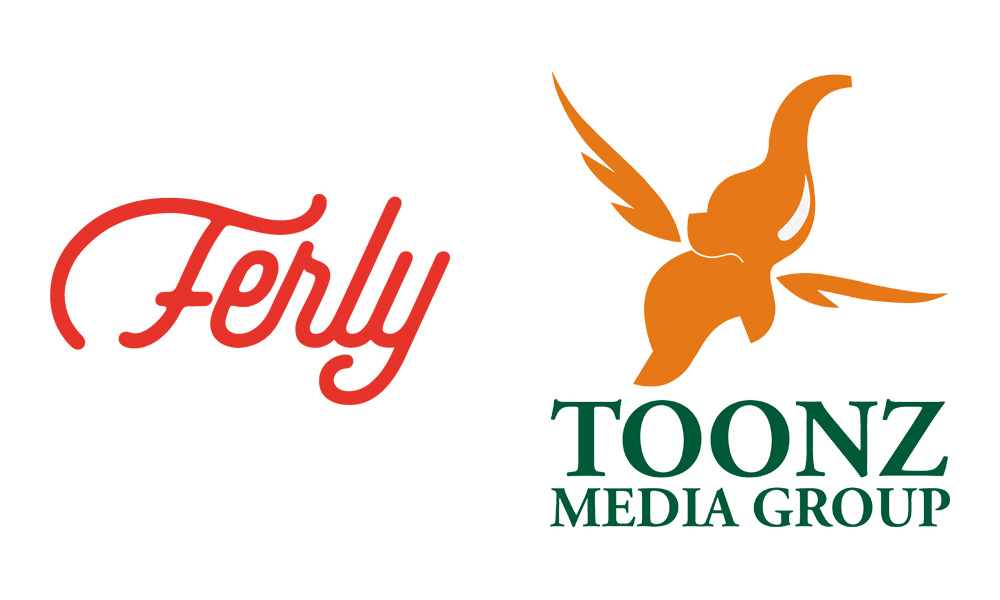 Ferly | Toonz Media Group