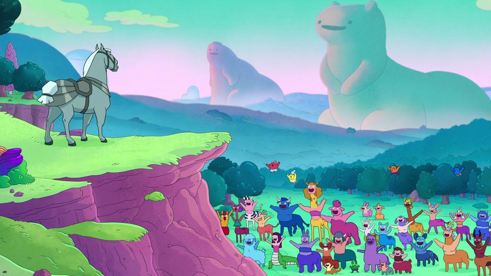 "Centaurworld"" width=""1000"" height=""563"" class=""size-full wp-image-285900"" srcset=""https://www.cartonionline.com/wordpress/wp-content/uploads/2021/06/1623686640_641_Annecy-il-trailer-di-Centaurworld-di-Netflix-Kids-amp-Family-Animation-Nuove-immagini-per-quotKarma39s-Worldquot-quotBack-to-the-Outbackquot-e-quotVivoquot.jpg 1000w, https://www.animationmagazine.net/wordpress/wp-content/uploads/Centaurworld_Season1_Episode1_00_09_24_17-400x225.jpg 400w, https://www.animationmagazine.net/wordpress/wp-content/uploads/Centaurworld_Season1.jpg_Episode174760_x1 https://www.animationmagazine.net/wordpress/wp-content/uploads/Centaurworld_Season1_Episode1_00_09_24_17-768x432.jpg 768w"" size=""(larghezza massima: 1000px) 100vw, 1000px""/>  <p class="