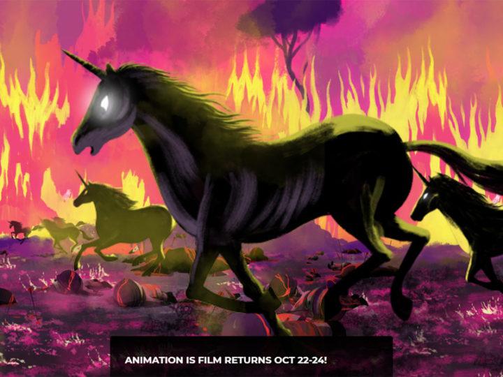 Animation Is Film annuncia la quarta edizione del Festival