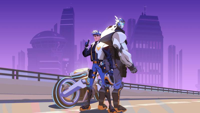 """L'animazione del sabato di DDEG annuncia la prima serie originale """"Chase and CATCH"""""""
