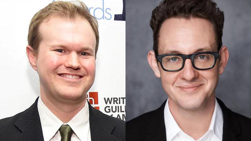 Daniel Powell e Aaron Augenblick formano Kids Animation Outfit Future Brain Media