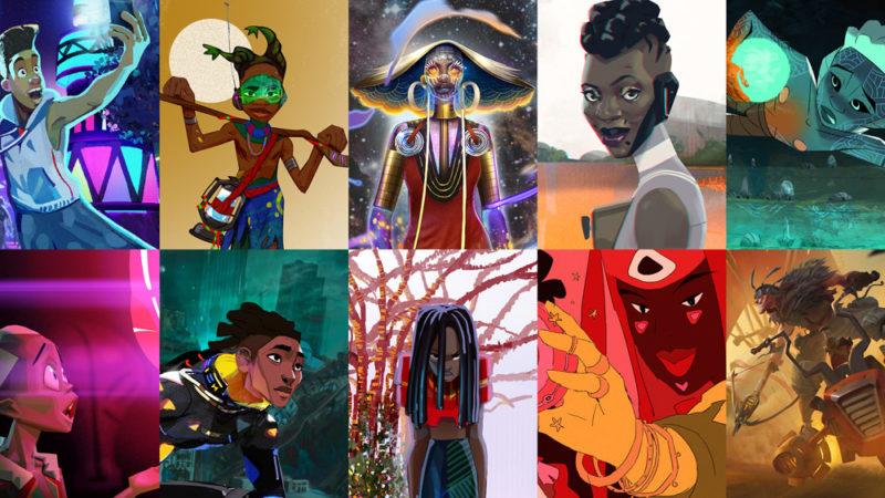 "L'antologia animata ""Kizazi Moto: Generation Fire"" dai creatori africani in arrivo su Disney+"