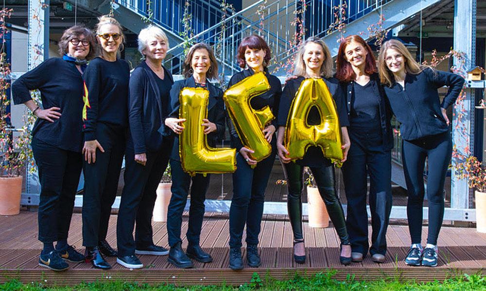 LFA lancia un programma di tutoraggio orientato alla diversità per le donne francofone