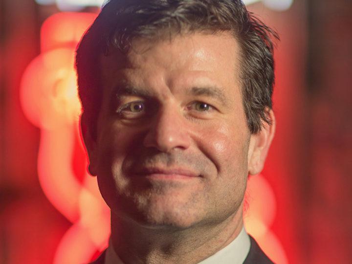 Digital Dimension Entertainment Group promuove Marc Bourbonnais a COO