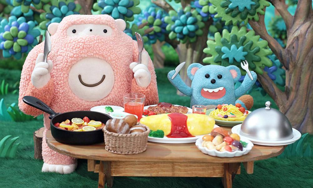 """APC Kids' Zephyr Inks accordo co-pro con France TV su """"Mogu & Perol"""""""