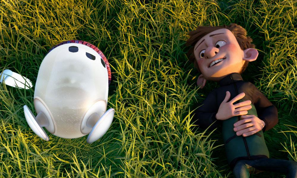 """Il debutto del fabbro """"Ron's Gone Wrong"""" si avvia con trailer, rivelazione del cast"""